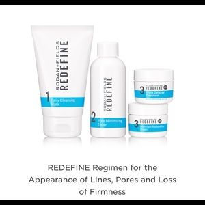 Redefine Regimen - Available Soon